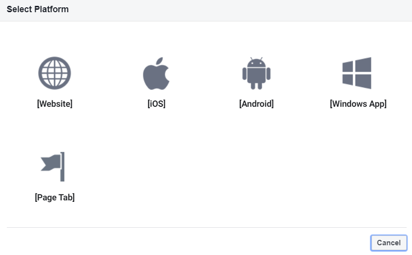 Google play package name