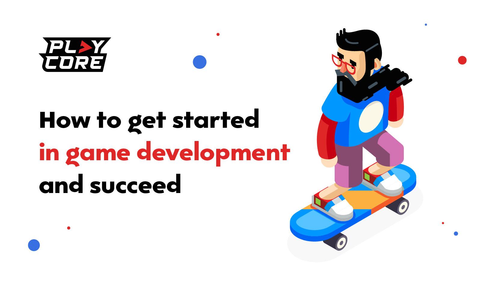 indie game developer